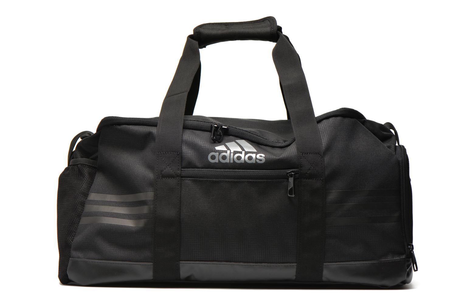 Sports bags Adidas Performance 3S Per TB S Black detailed view/ Pair view