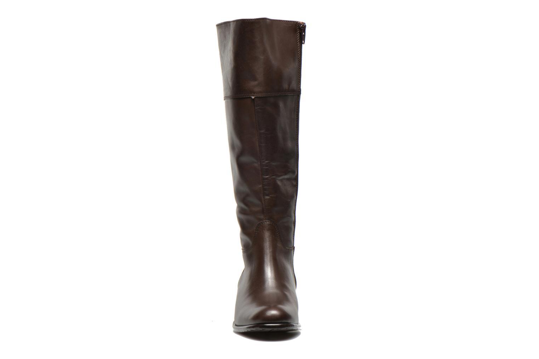 Stiefel Jilsen Anna - 48 braun schuhe getragen