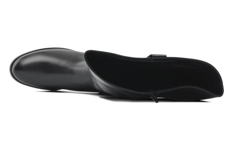 Laarzen Jilsen Ilse - 52 Zwart links