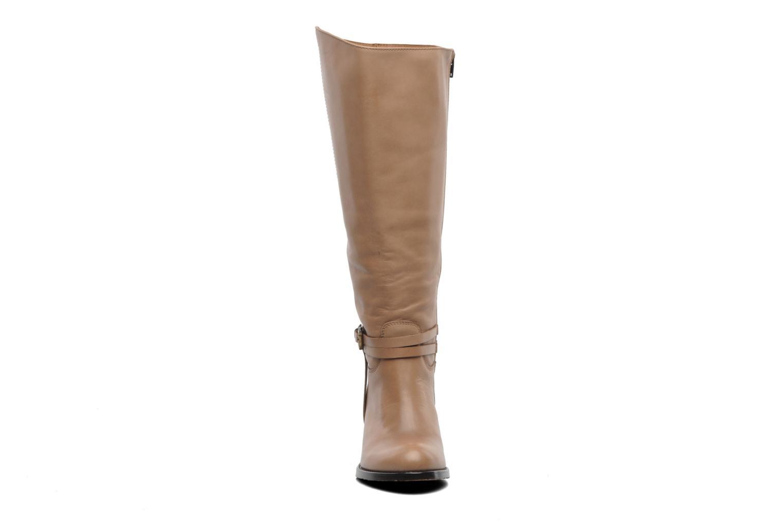Stiefel Jilsen Mandy - 52 beige schuhe getragen