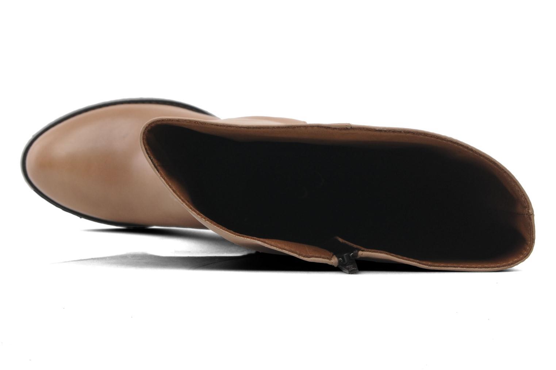 Stiefel Jilsen Mandy - 52 beige ansicht von links