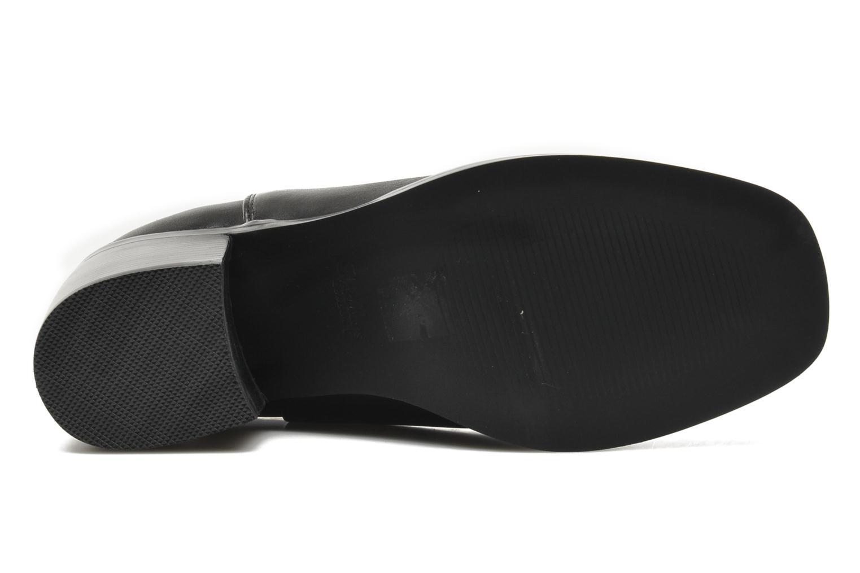 Bottines et boots Shellys London Lovenia Noir vue haut