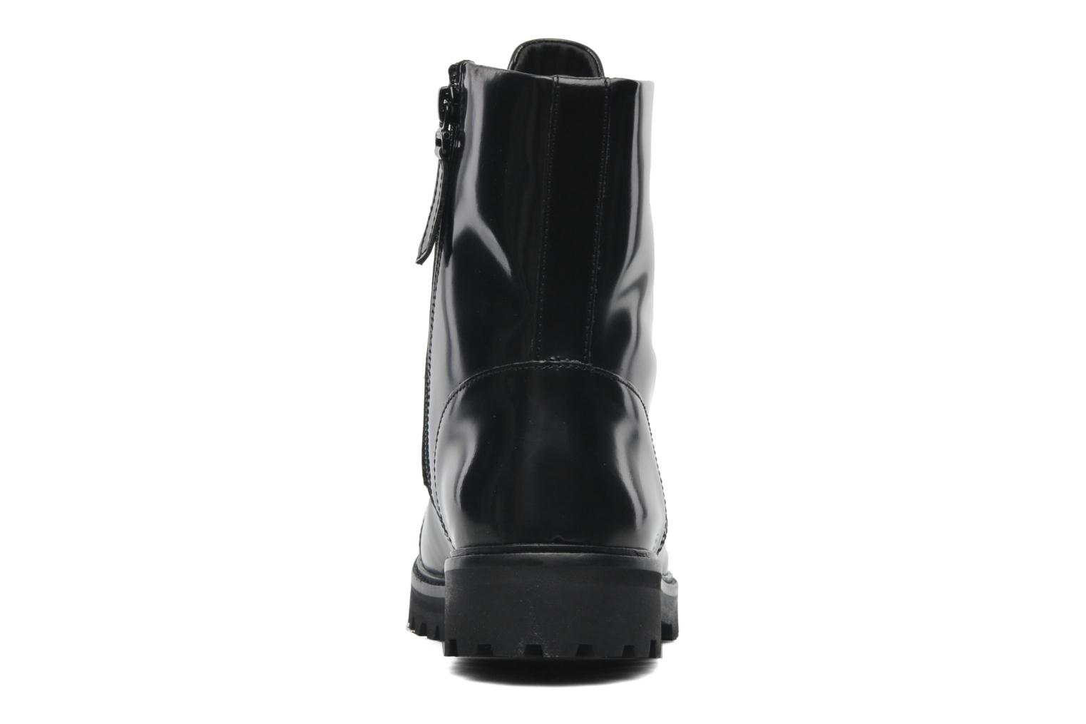 Ave Hiker Legioner Boot Polido Black polido