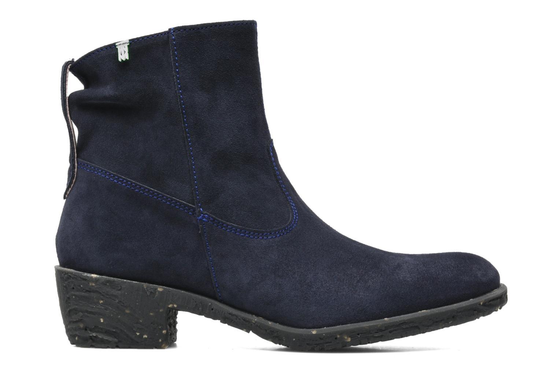 Stiefeletten & Boots El Naturalista Quera NC50 blau ansicht von hinten