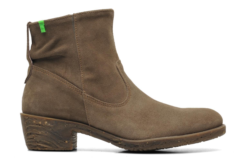 Bottines et boots El Naturalista Quera NC50 Beige vue derrière