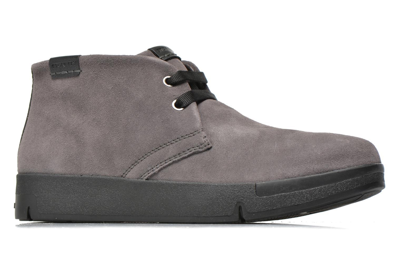 Chaussures à lacets Stonefly Dusty 1 Gris vue derrière