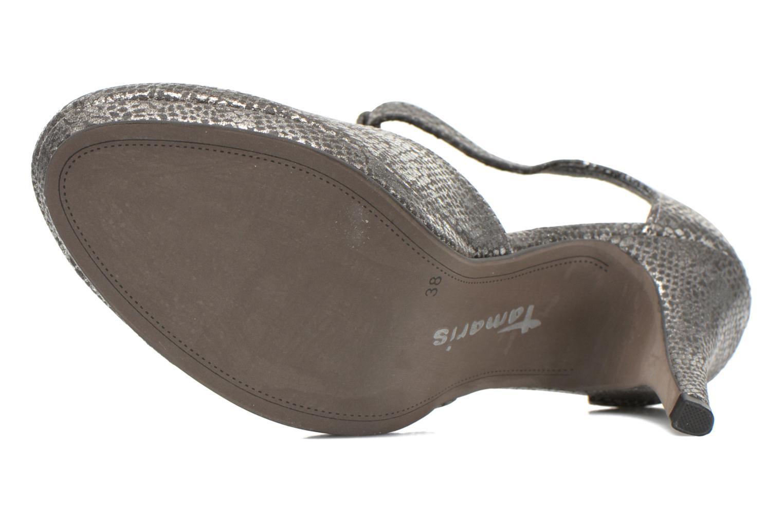 Charlista Silver Struct