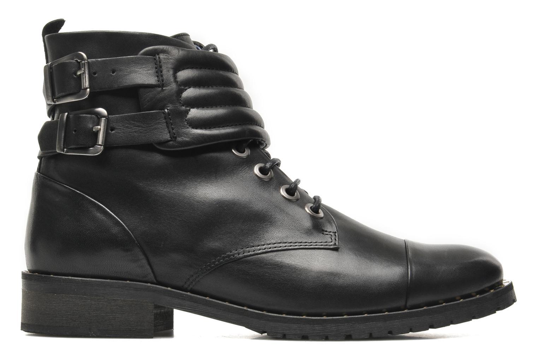 Faith Ranger Boots Sauvage Preto