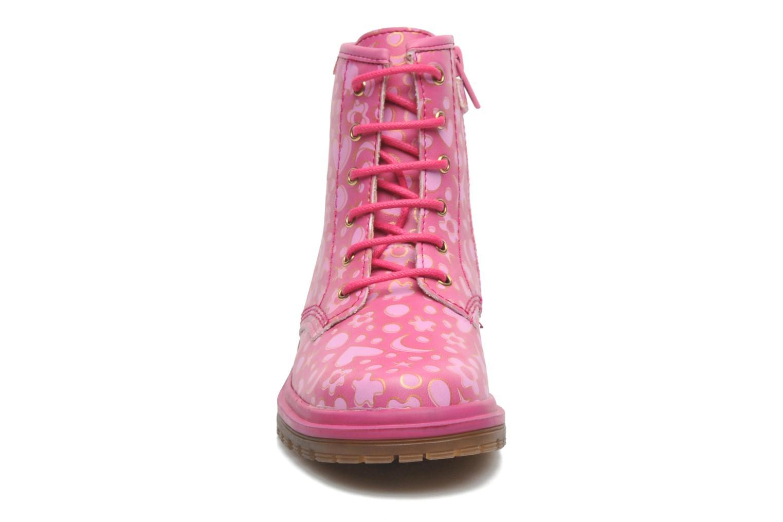 Boots en enkellaarsjes Agatha Ruiz de la Prada Marianela Roze model