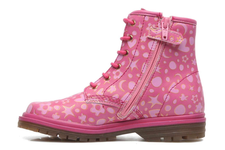 Boots en enkellaarsjes Agatha Ruiz de la Prada Marianela Roze voorkant