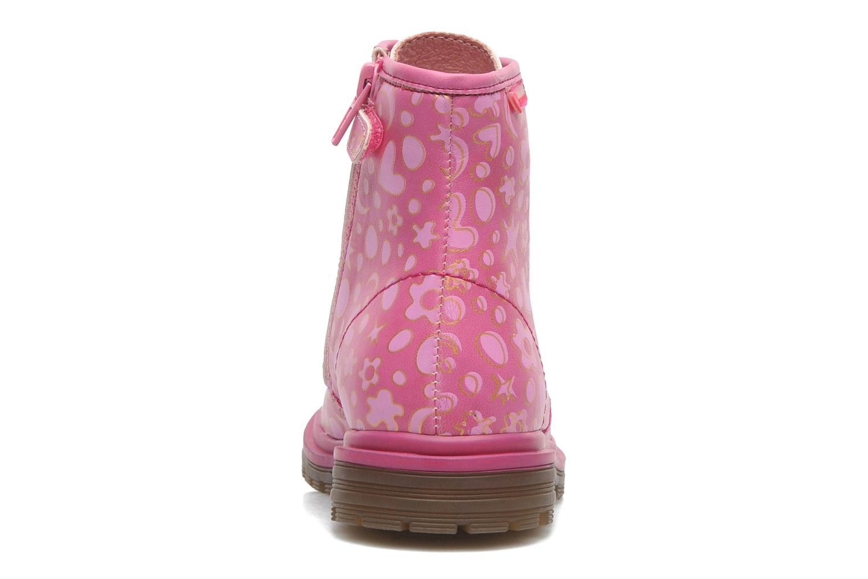 Boots en enkellaarsjes Agatha Ruiz de la Prada Marianela Roze rechts