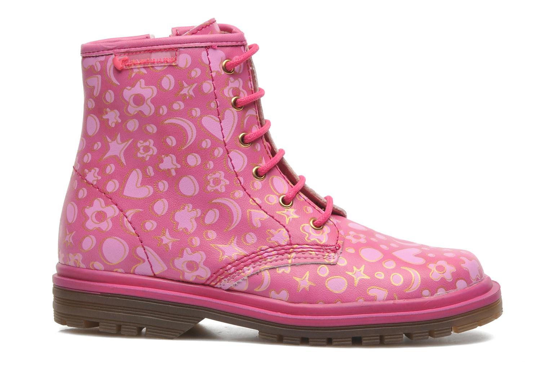 Boots en enkellaarsjes Agatha Ruiz de la Prada Marianela Roze achterkant