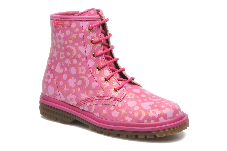 Bottines et boots Agatha Ruiz de la Prada Marianela Rose vue détail/paire