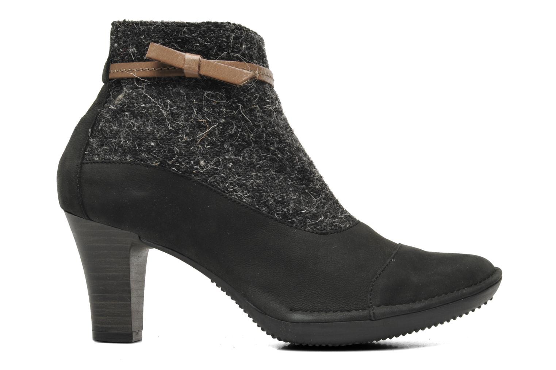 Bottines et boots TBS Fabull Noir vue derrière