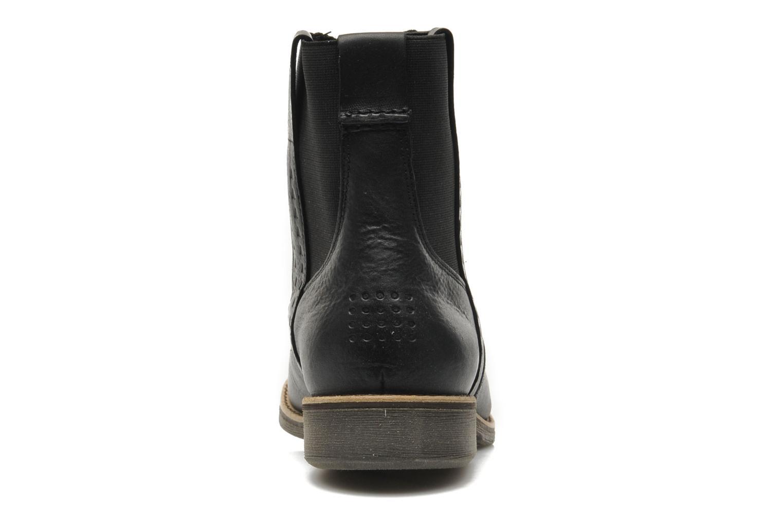 Bottines et boots TBS Milane Noir vue droite