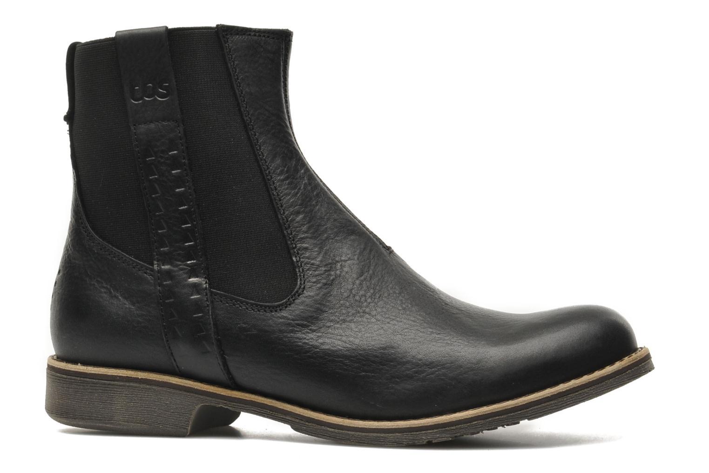 Bottines et boots TBS Milane Noir vue derrière
