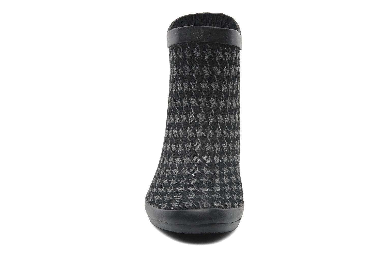Bottines et boots TBS Brooke Noir vue portées chaussures