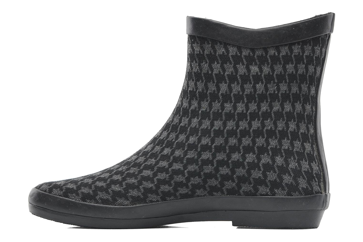 Ankle boots TBS Brooke Black front view