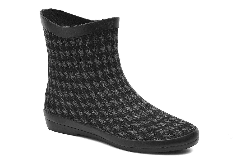 Bottines et boots TBS Brooke Noir vue détail/paire