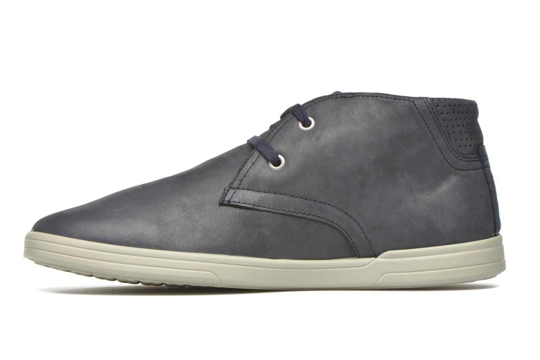 Chaussures à lacets TBS Enrike Bleu vue face