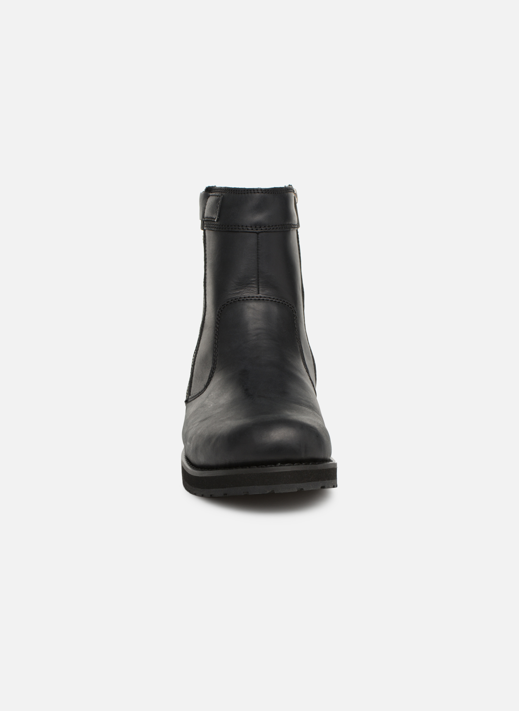 Boots & wellies TBS Quamer Black model view