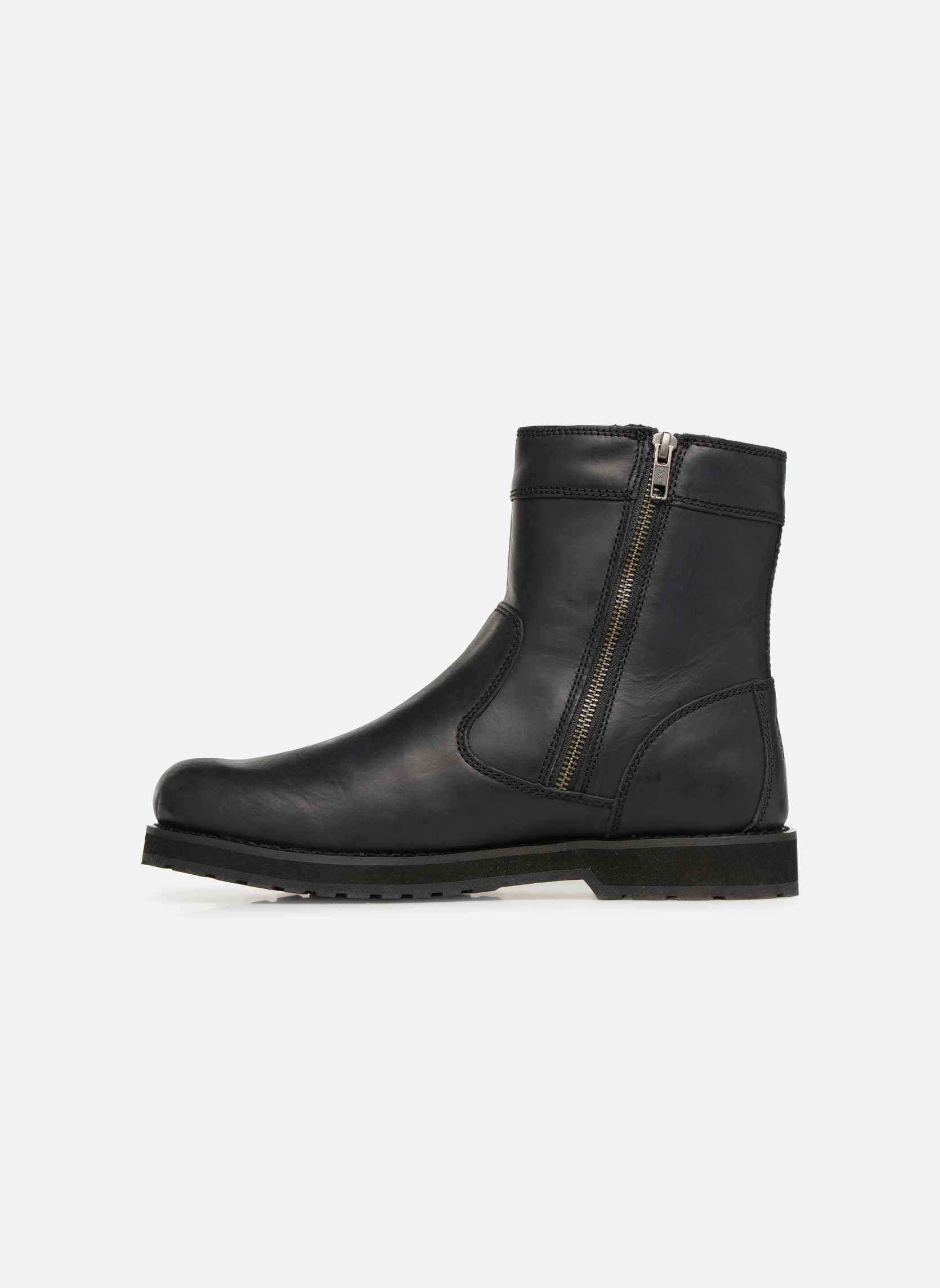 Boots & wellies TBS Quamer Black front view