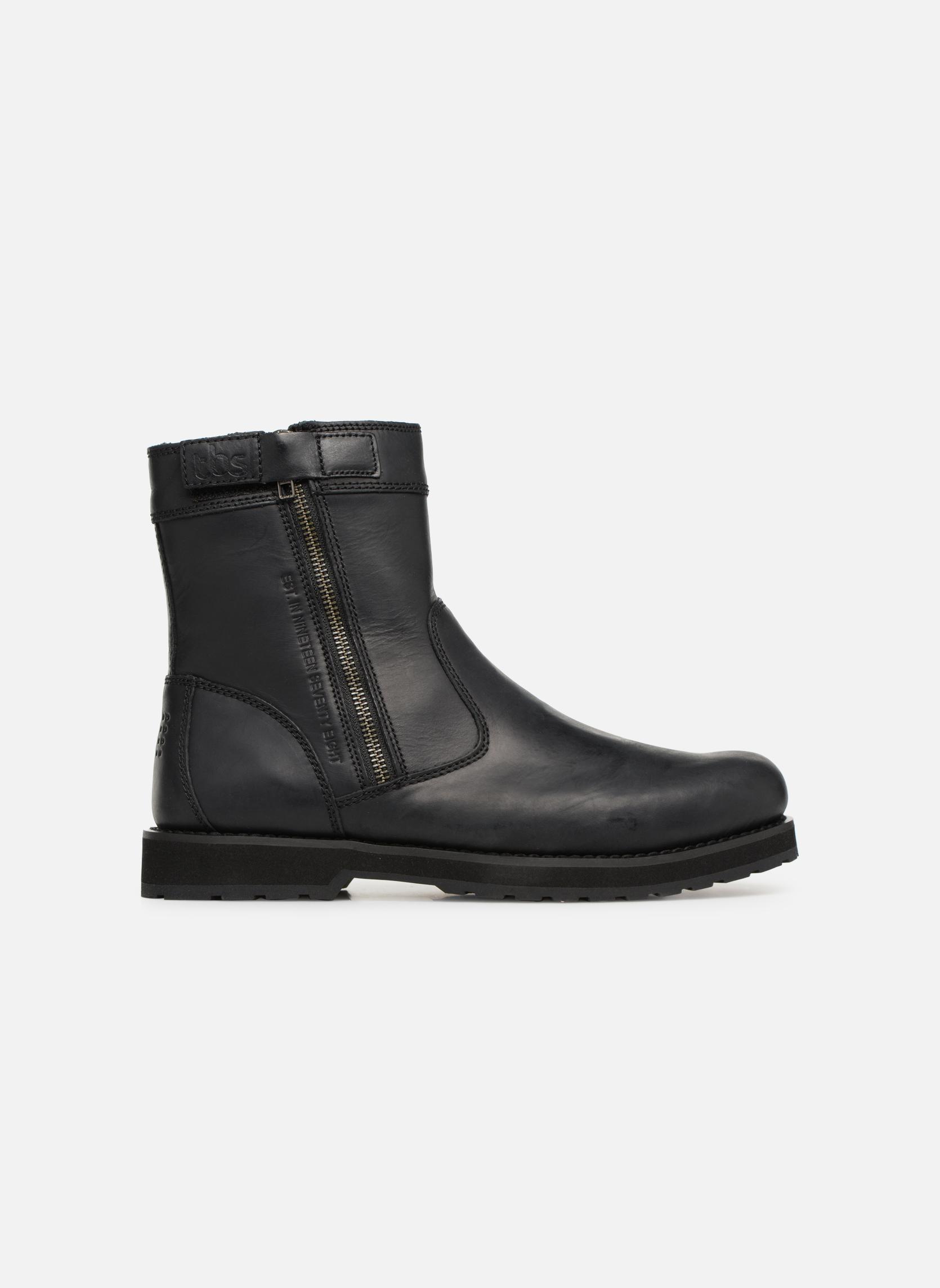Boots & wellies TBS Quamer Black back view
