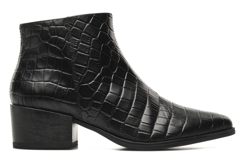 Boots en enkellaarsjes Vagabond MARJA 3813-308 Zwart achterkant