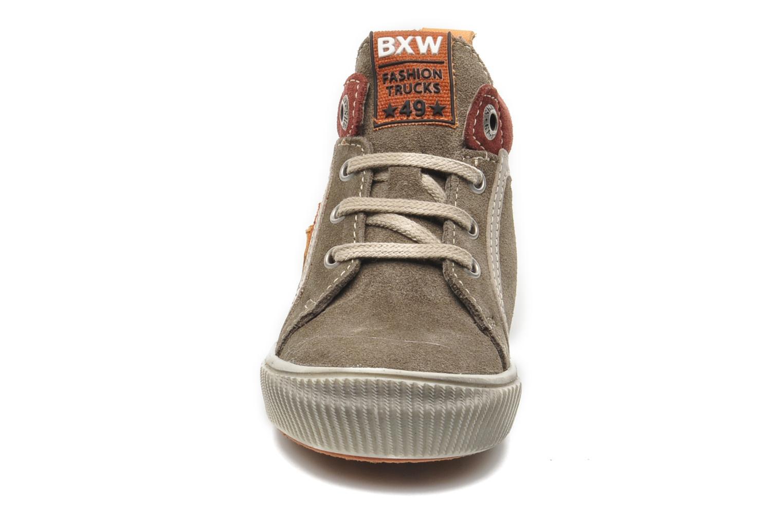Sneakers Bopy BOB Grijs model