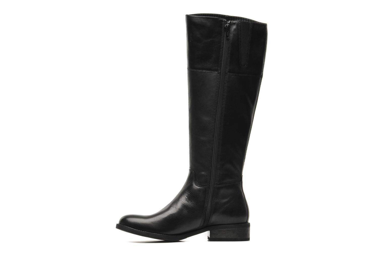 Laarzen Vagabond CARY 3820-101 Zwart voorkant