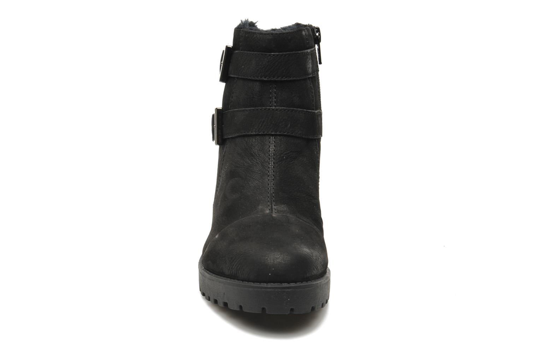 Boots en enkellaarsjes Vagabond GRACE 3827-250 Zwart model