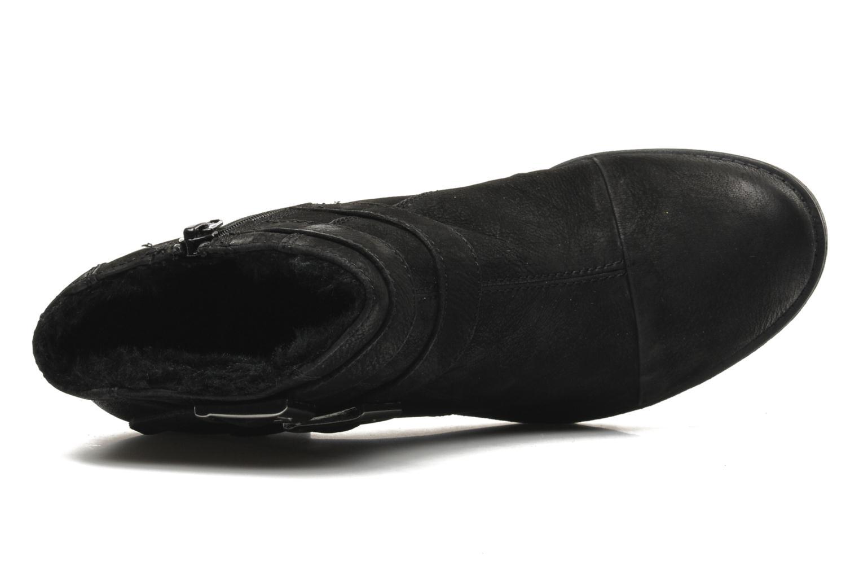 Boots en enkellaarsjes Vagabond GRACE 3827-250 Zwart links
