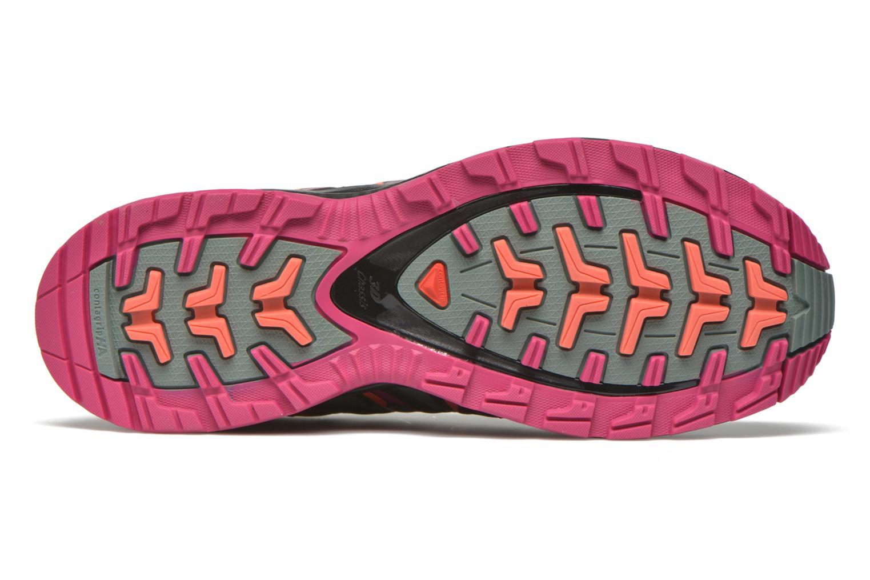 Chaussures de sport Salomon XA Pro 3D GTX W Noir vue haut