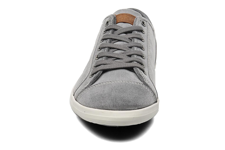 Sneaker Redskins Hobbu grau schuhe getragen