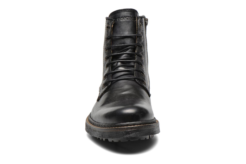 Stiefeletten & Boots Redskins Hadane schwarz schuhe getragen