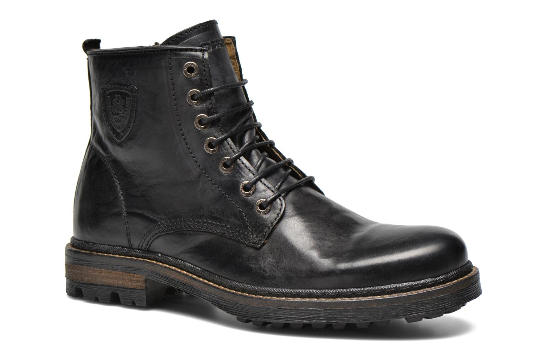 Stiefeletten & Boots Redskins Hadane schwarz detaillierte ansicht/modell