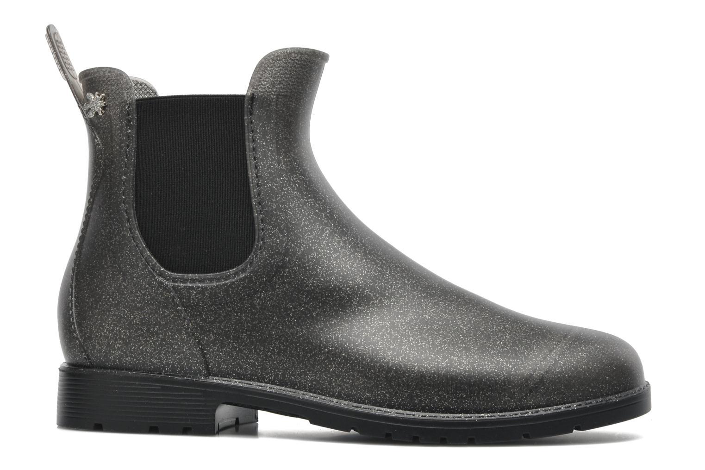 Boots en enkellaarsjes Méduse Jumpail Zwart achterkant