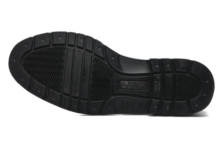Stiefeletten & Boots Méduse Jumpail schwarz ansicht von oben