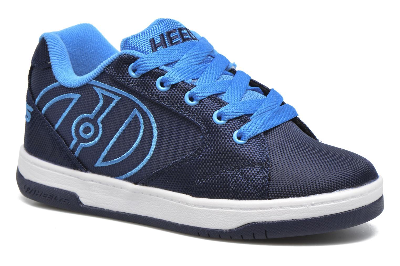 Heelys Propulser 2.0 Marine / Nouveau Bleu / Balistique-34 fgBUY
