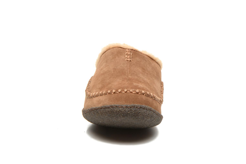 Pantoffels Sorel Falcon Ridge Bruin model