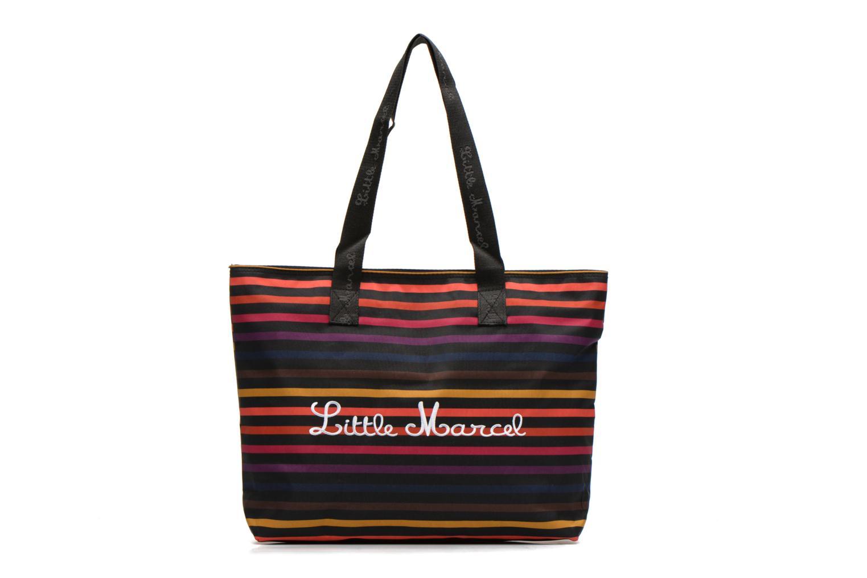 Handtassen Little Marcel Suva multi Multicolor detail