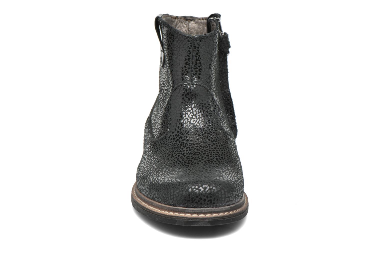 Bottines et boots Little Mary Rapide Noir vue portées chaussures