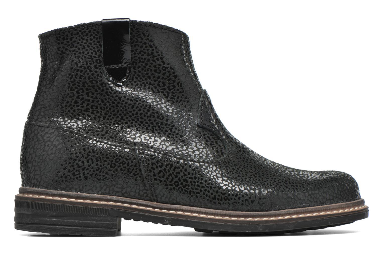 Bottines et boots Little Mary Rapide Noir vue derrière