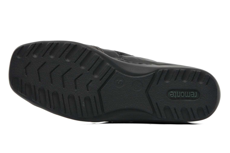 Bottines et boots Remonte Jodie D0581 Noir vue haut