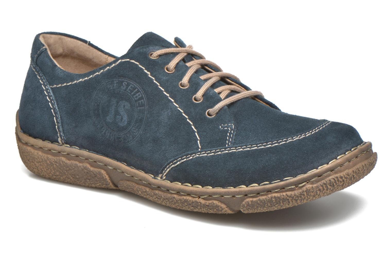 Bleu Josef Seibel Chaussures Neele J87D6Q