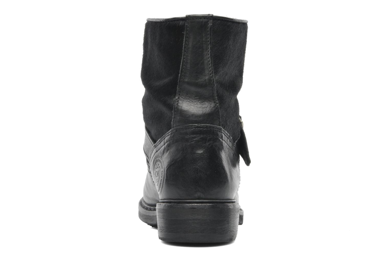Bottines et boots Catarina Martins Micol Noir vue droite