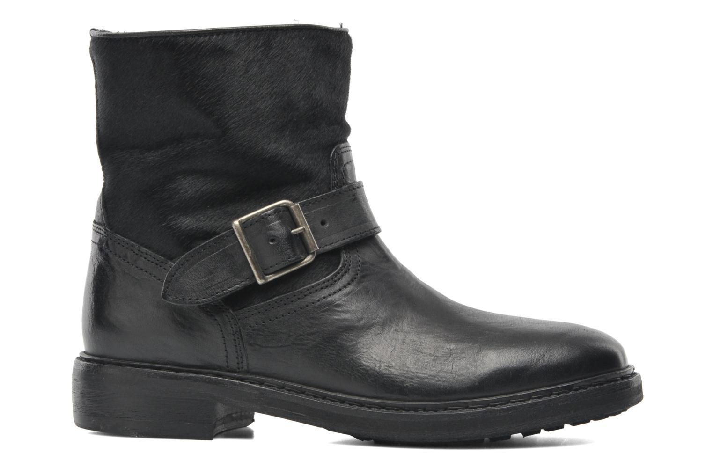Bottines et boots Catarina Martins Micol Noir vue derrière