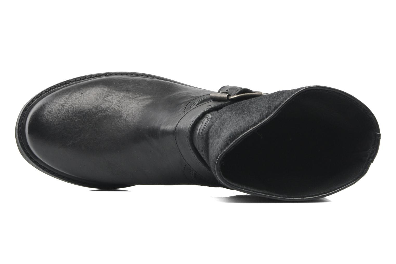 Bottines et boots Catarina Martins Micol Noir vue gauche