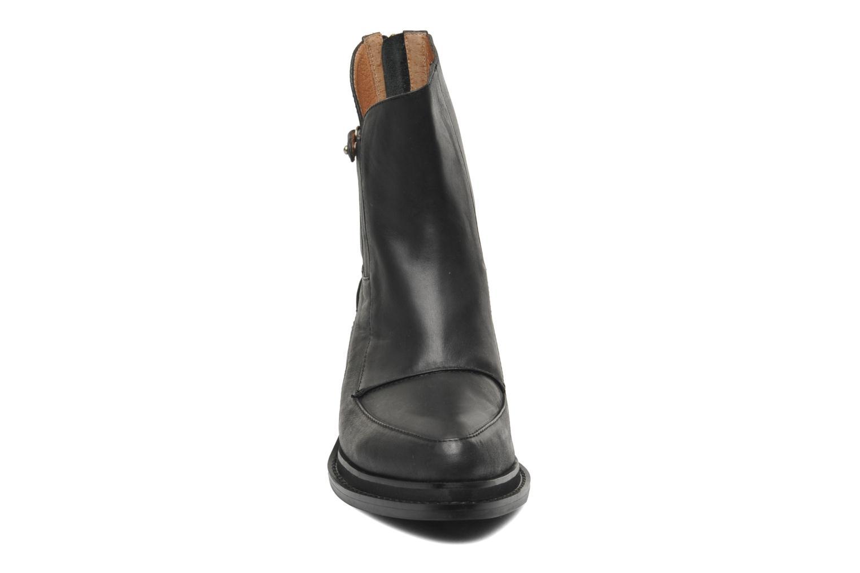 Boots en enkellaarsjes Jeffrey Campbell Modelo Zwart model
