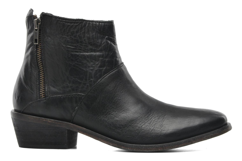 Stiefeletten & Boots H By Hudson Fop schwarz ansicht von hinten